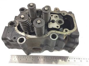 cylinder head for SCANIA P G R T-series (2004-) tractor unit