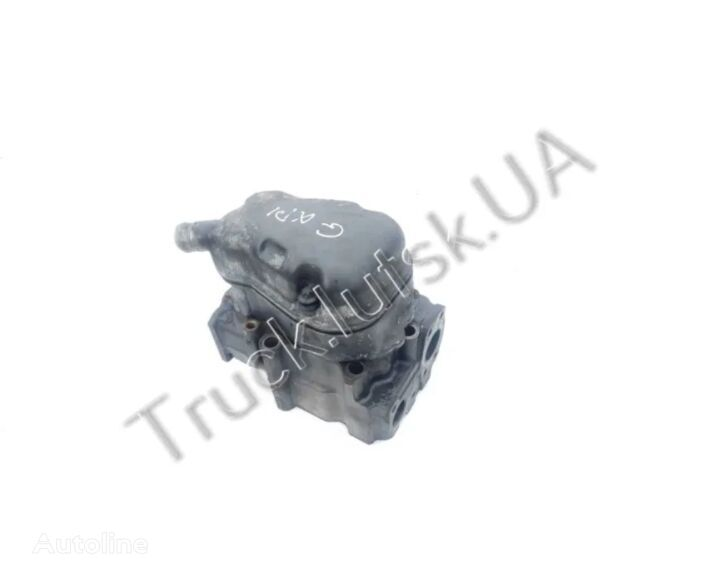 cylinder head for SCANIA R,G tractor unit