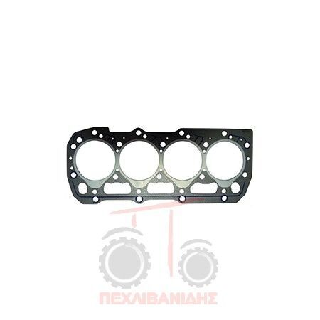 new AGCO cylinder head gasket for MASSEY FERGUSON tractor