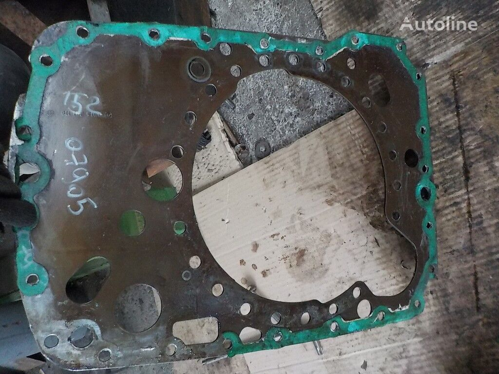 SCANIA cylinder head gasket for SCANIA truck