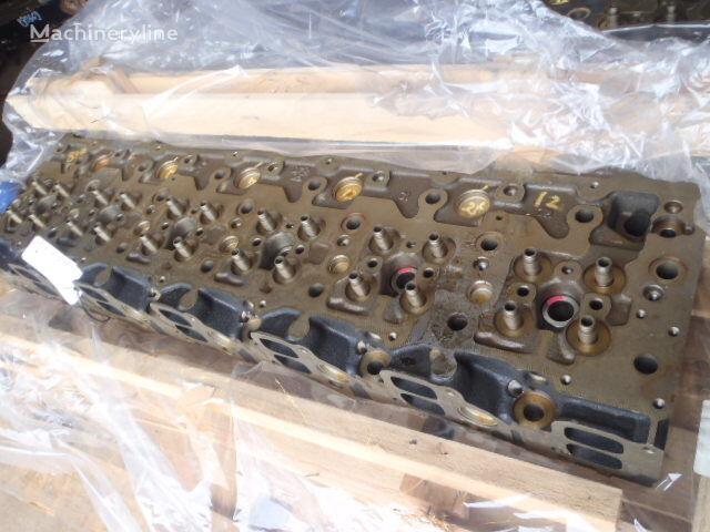 new CASE CX800 (87738593) cylinder head for excavator