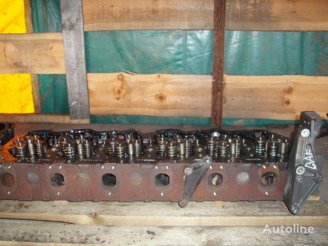 DAF cylinder head for DAF XF 105 tractor unit