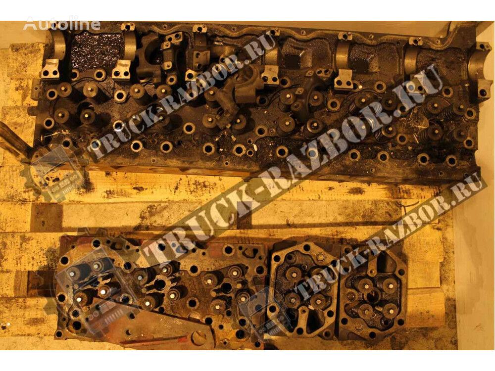 DAF cylinder head for DAF XF95 tractor unit