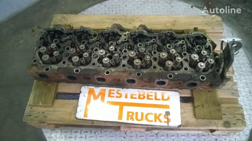 DAF Cilinderkop MX 340 S2 cylinder head for truck