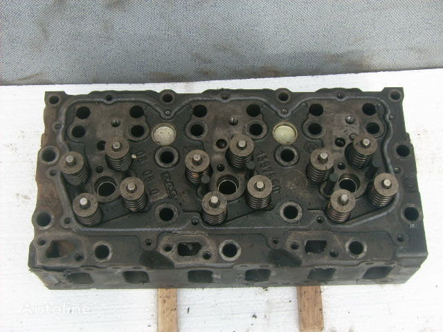cylinder head for DAF  XF95.430 evro 2 tractor unit