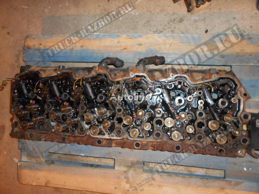DAF (GBC) cylinder head for DAF tractor unit