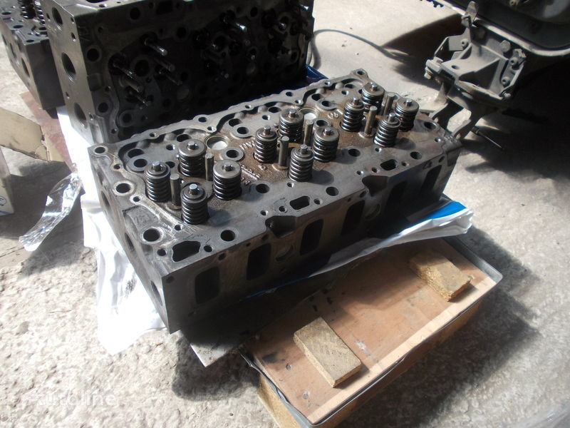 cylinder head for DAF  xf95 evro3 tractor unit