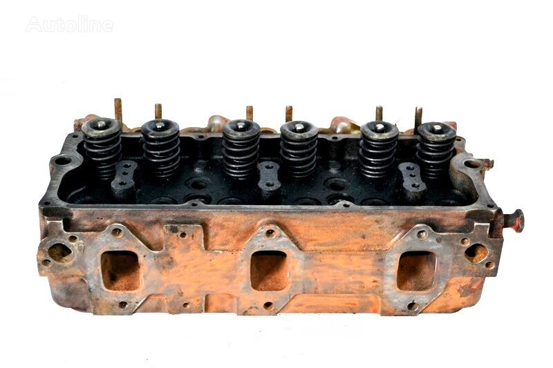 IVECO (61320860) cylinder head for IVECO EuroTech/EuroCargo (1991-1998) truck