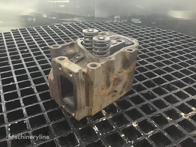 LIEBHERR cylinder head for LIEBHERR D904NA/D904T/D904TB/D906T/D906TB/D906TI/D914T/D914TI/D916T/D916TI/D926TI excavator
