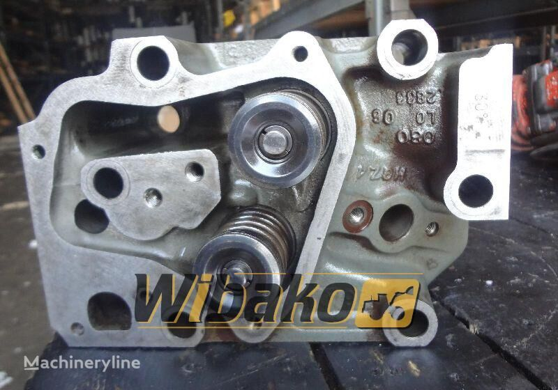 LIEBHERR cylinder head for 9175896 other construction machinery