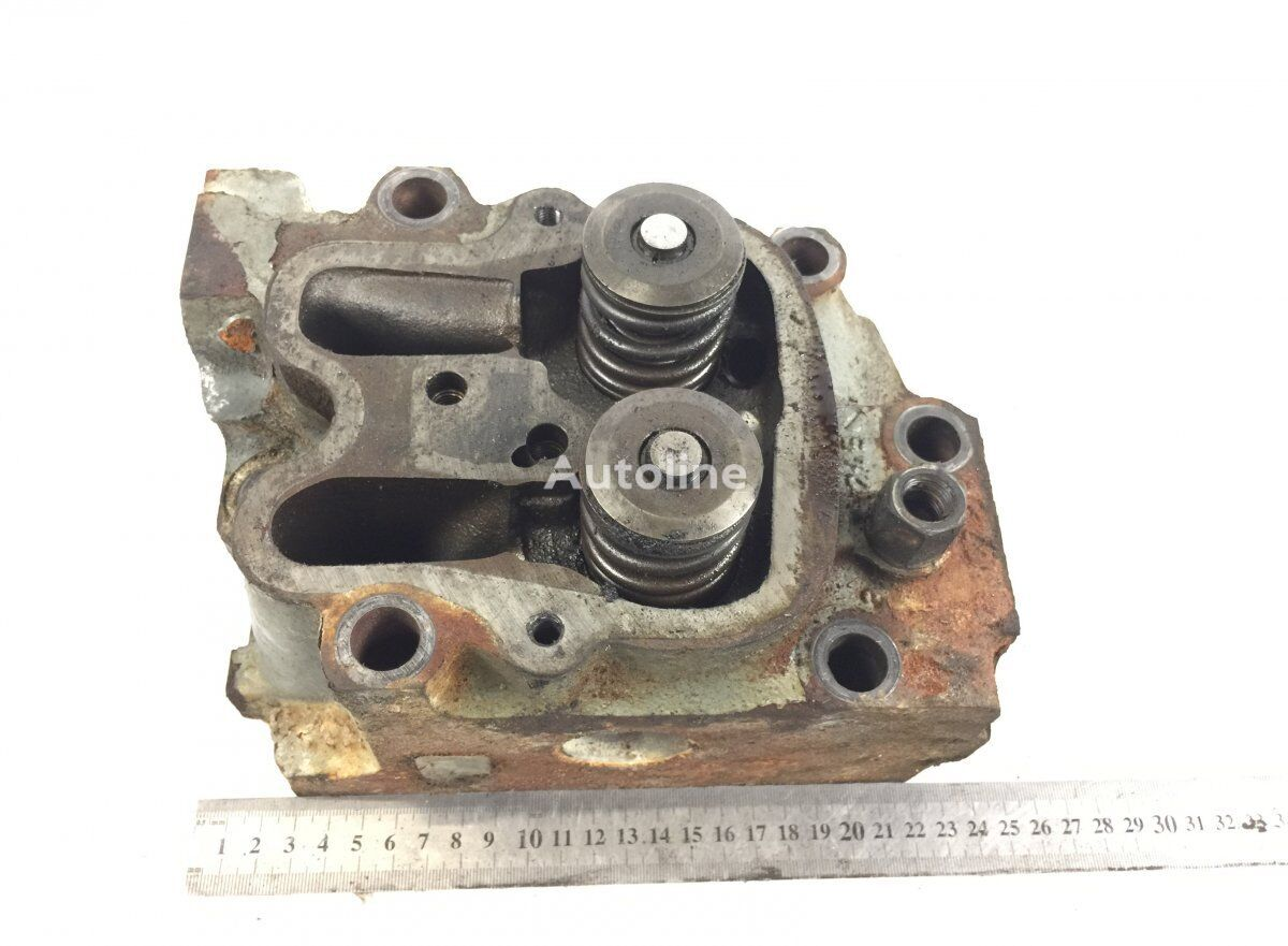 cylinder head for MAN Lions bus (1991-) bus