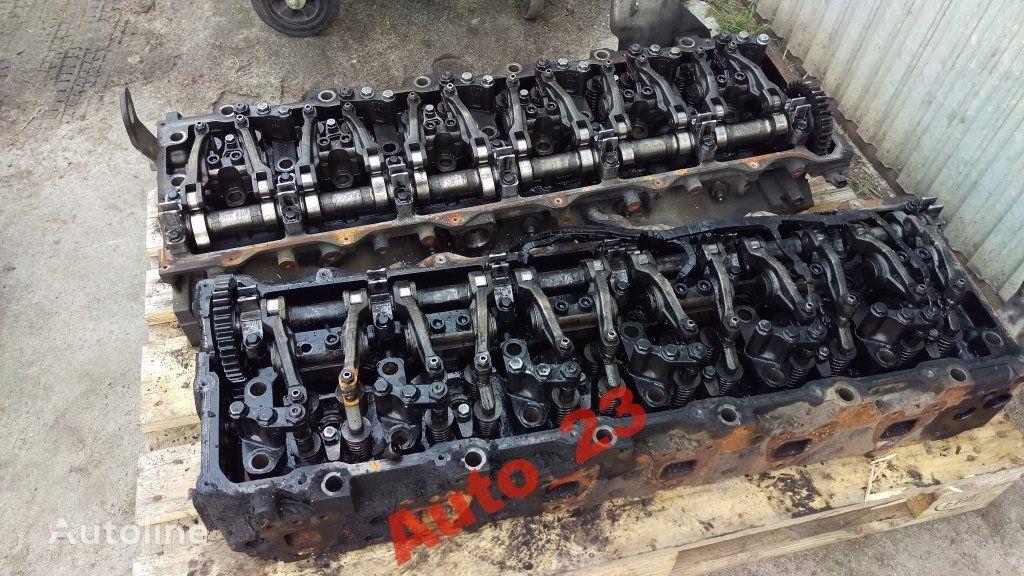 MAN TGX 530 480 Glowica D2676 CylinderHead D26 E4 E5 (D2676LF) cylinder head for truck