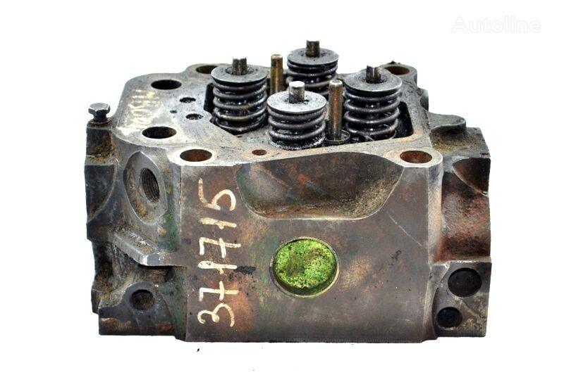 cylinder head for MERCEDES-BENZ Actros MP1 (1996-2002) truck