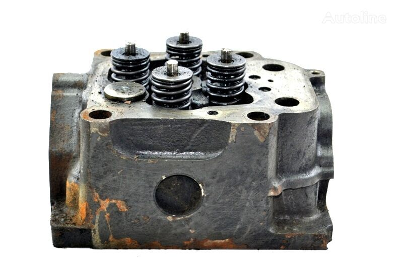 MERCEDES-BENZ cylinder head for MERCEDES-BENZ Actros MP1 (1996-2002) truck