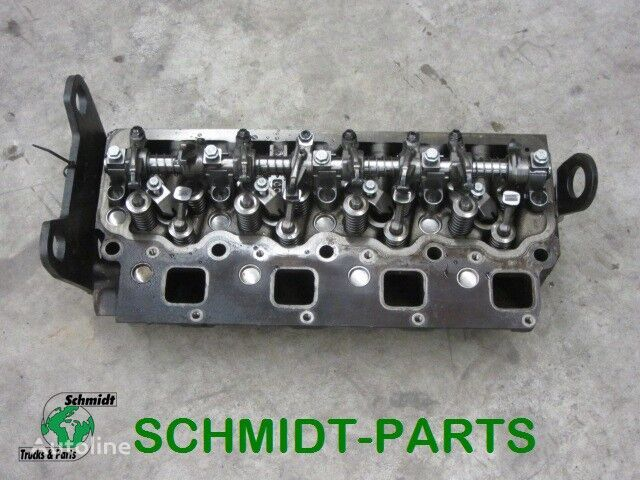 A 904 010 42 20 cylinder head for MERCEDES-BENZ Atego tractor unit