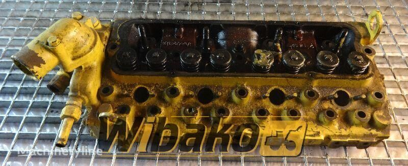 PERKINS 4.248 cylinder head for other construction machinery