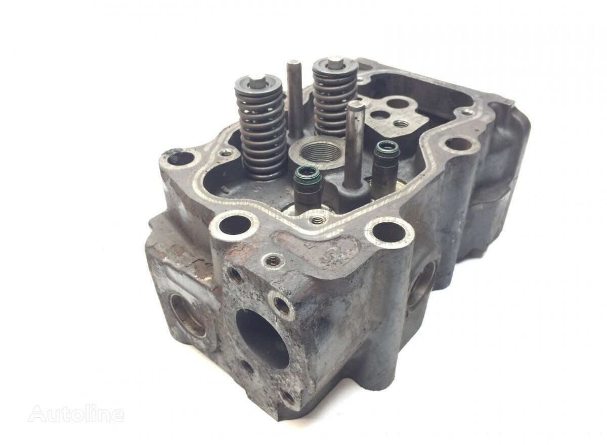 cylinder head for SCANIA 4-series 94/114/124/144/164 (1995-2004) truck