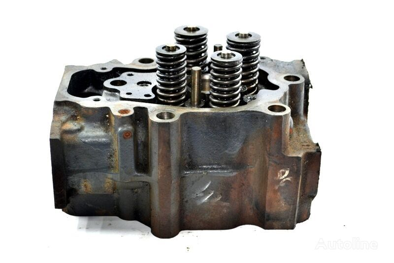 cylinder head for SCANIA P G R T-series (2004-) truck