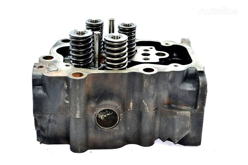 SCANIA cylinder head for SCANIA 4-series 94/114/124/144/164 (1995-2004) truck