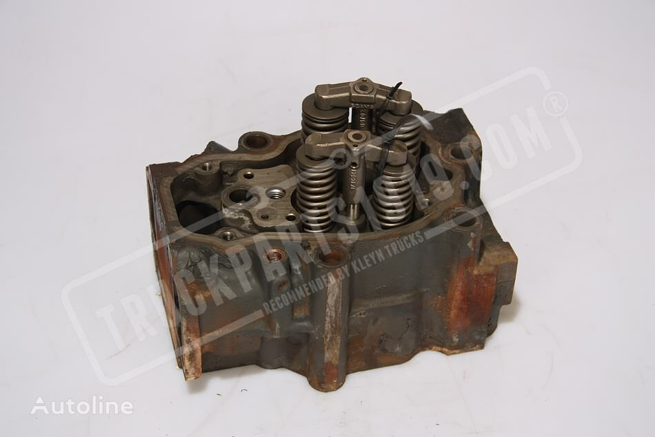 SCANIA (1921303) cylinder head for truck
