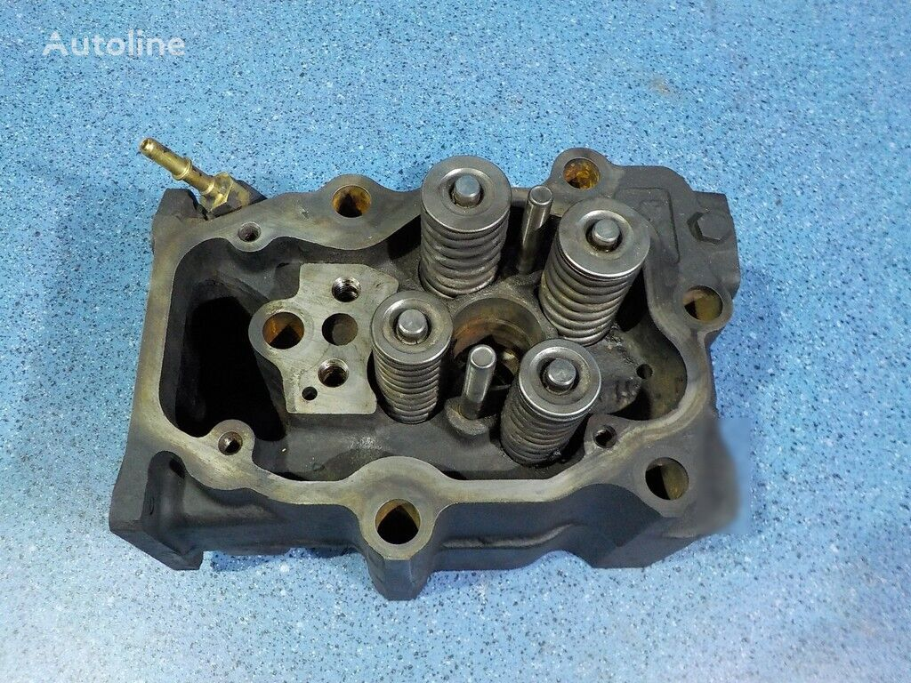 cylinder head for SCANIA truck