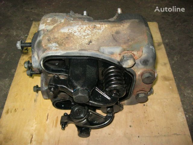 cylinder head for SCANIA 144 truck