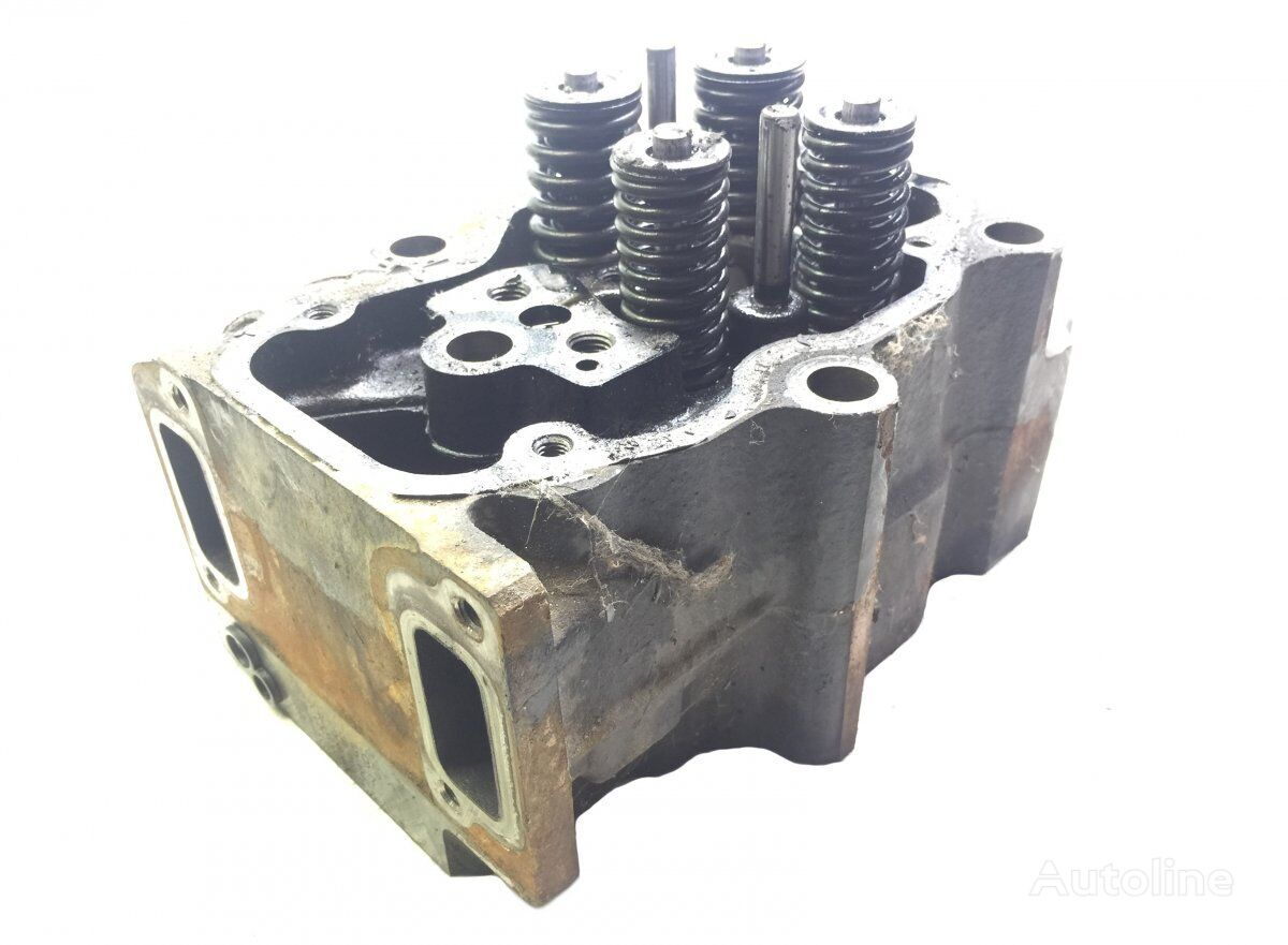 SCANIA Cylinder Head cylinder head for SCANIA P G R T-series (2004-) tractor unit