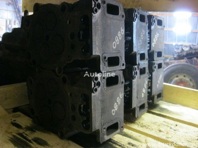 SCANIA Golovka cilindra HPI 4 DT12 02 cylinder head for SCANIA truck