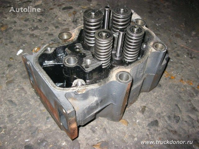 SCANIA Golovka cilindra HPI DT12 / DC12 cylinder head for SCANIA truck