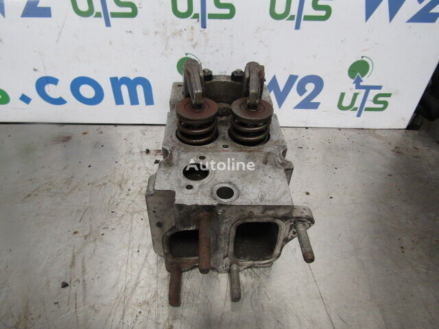 SCHMIDT SWINGO CYLINDER HEAD (90352041F) cylinder head for truck