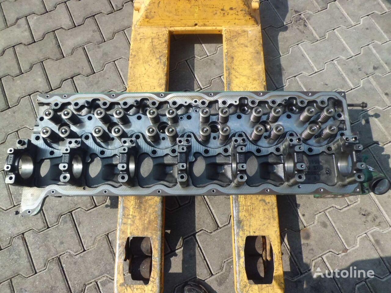VOLVO cylinder head for VOLVO truck