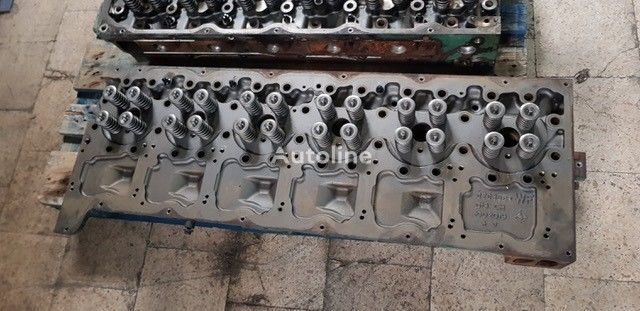 VOLVO cylinder head for truck