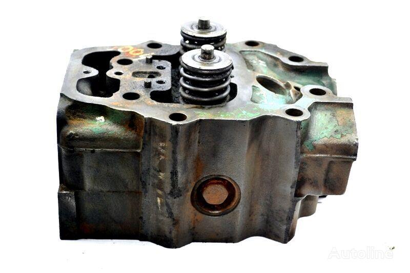 cylinder head for VOLVO F10/F12/F16/N10 (1977-1994) truck
