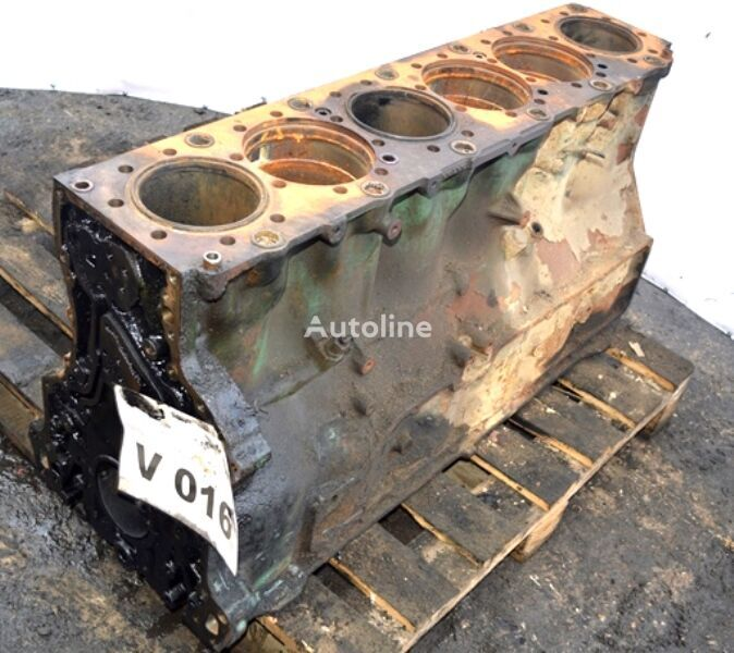 VOLVO (1547000) cylinder head for VOLVO FH12/FH16/NH12 1-serie (1993-2002) truck