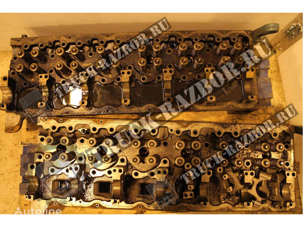 VOLVO cylinder head for VOLVO FH D13 tractor unit