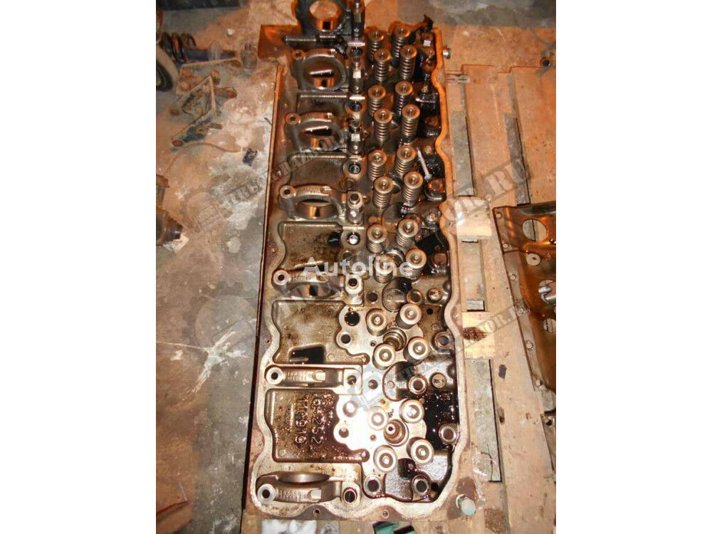 VOLVO D11 cylinder head for VOLVO tractor unit