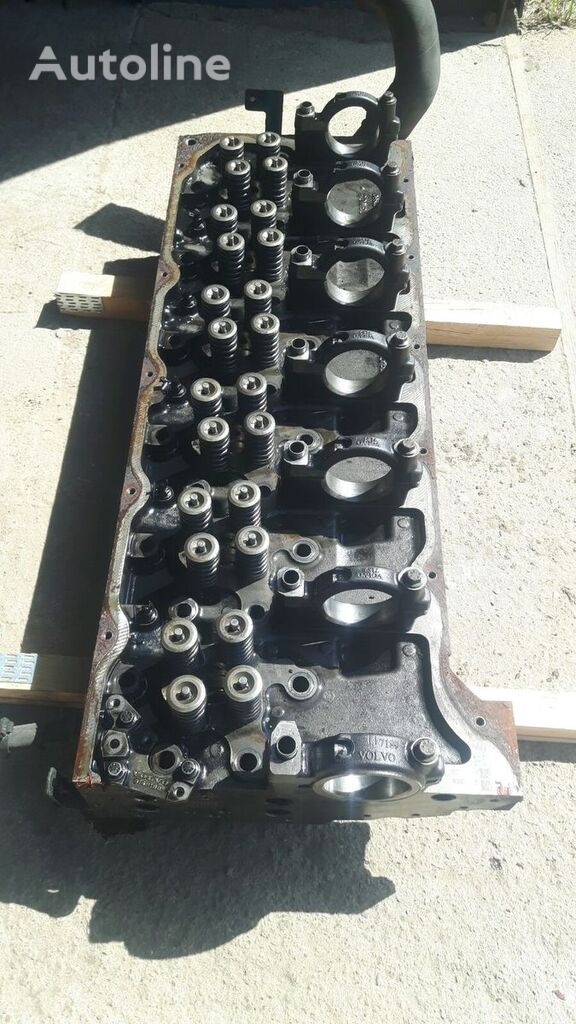 VOLVO D9A cylinder head for VOLVO FM9 20451558 truck