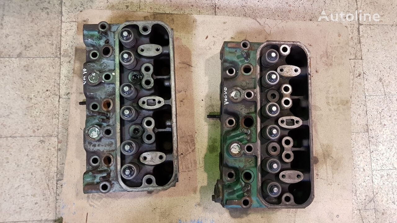 VOLVO TD 70 - 71 cylinder head for truck