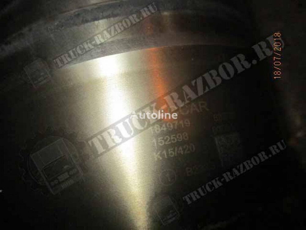 cylinder liner for DAF tractor unit