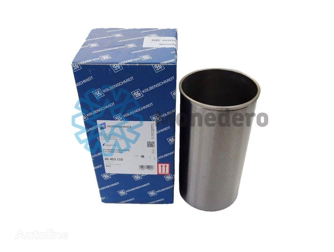 new KOLBENSCHMIDT 230-824-826 (51012010400) cylinder liner for MAN 230-824-826 truck