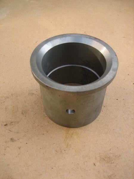 new LVOVSKII cylinder liner for LVOVSKII material handling equipment