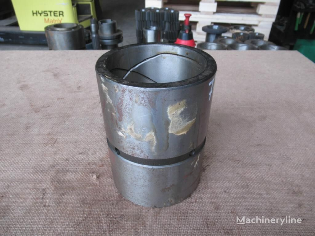 new VOLVO D out - Height 135x180 cylinder liner for excavator