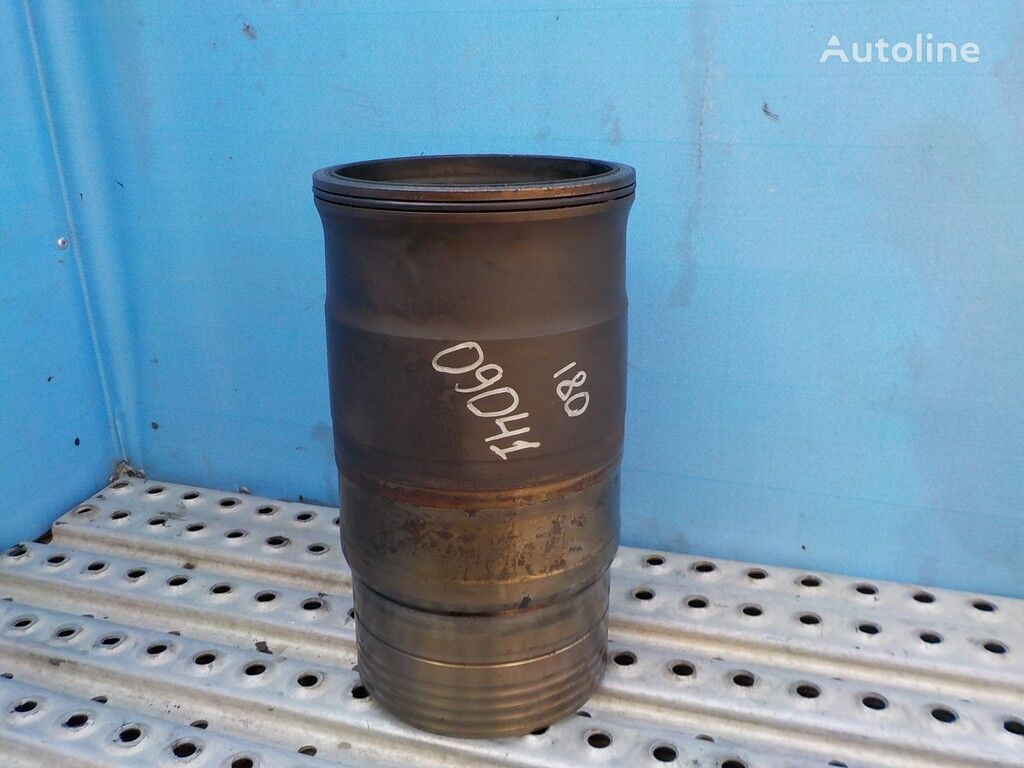 Gilza cilindra Scania cylinder liner for truck