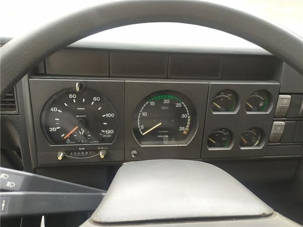 (98473176) dashboard for IVECO EuroCargo truck