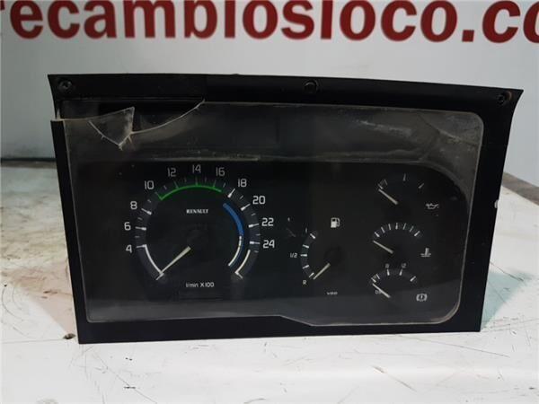 dashboard for RENAULT PREMIUN truck