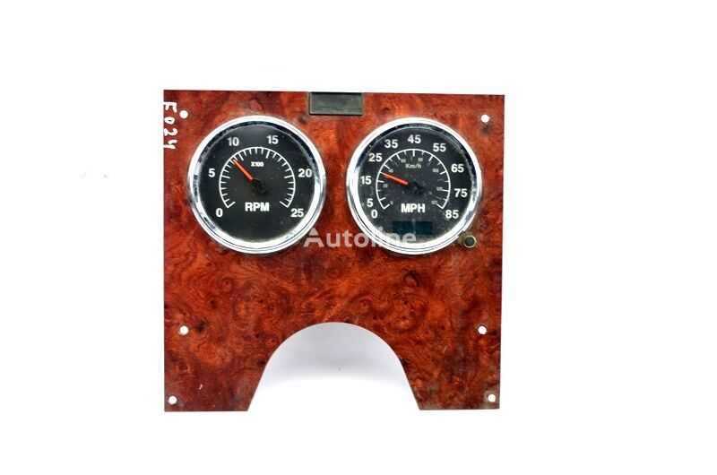 dashboard for INTERNATIONAL 9200/9700/9800 truck
