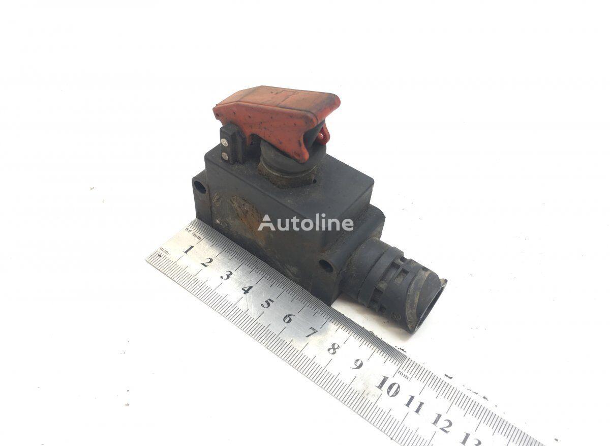 KISSLING FH12 2-seeria (01.02-) pereklyuchatel ADR (20367498) dashboard for VOLVO FH12 2-serie (2002-2008) tractor unit