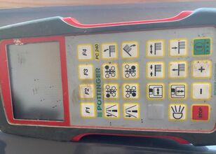 PÖTTINGER Power Control ISOBUS dashboard for other farm equipment