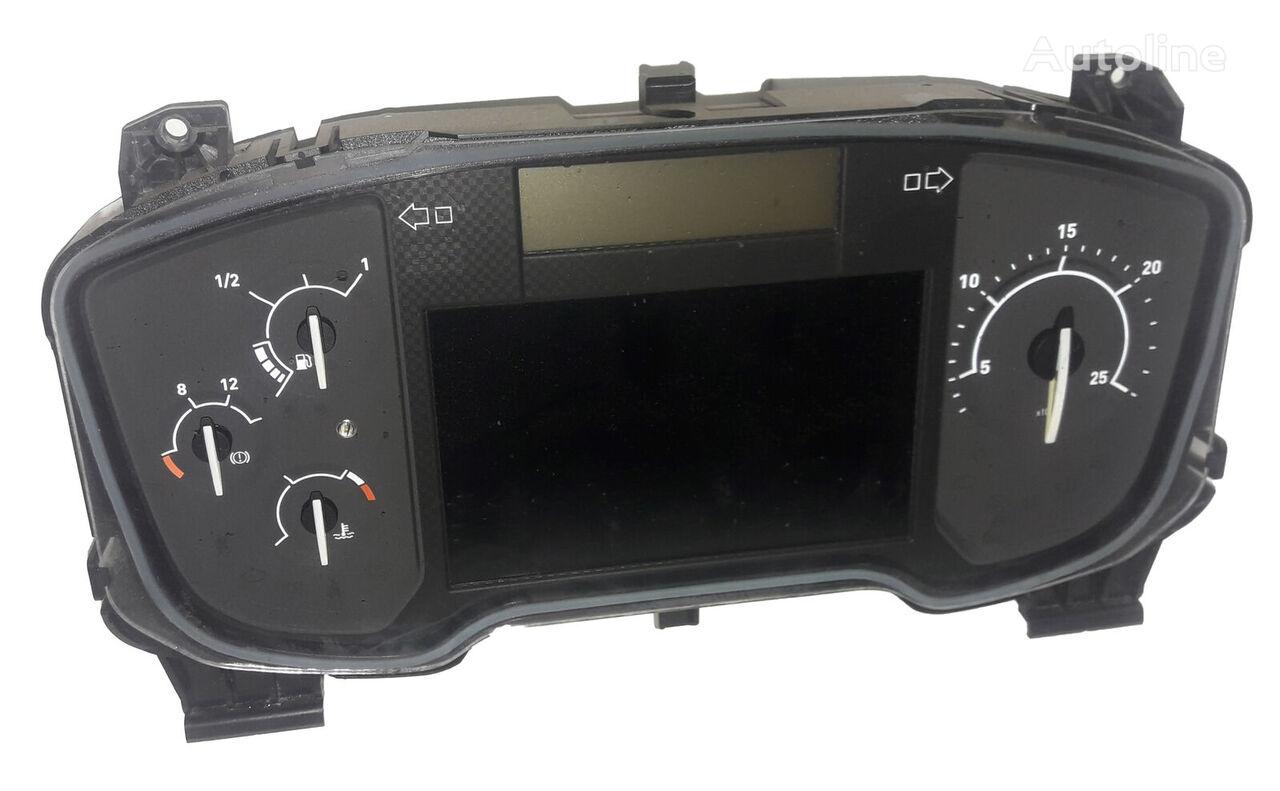 RENAULT (22224253) dashboard for RENAULT Range Gama Euro6 tractor unit