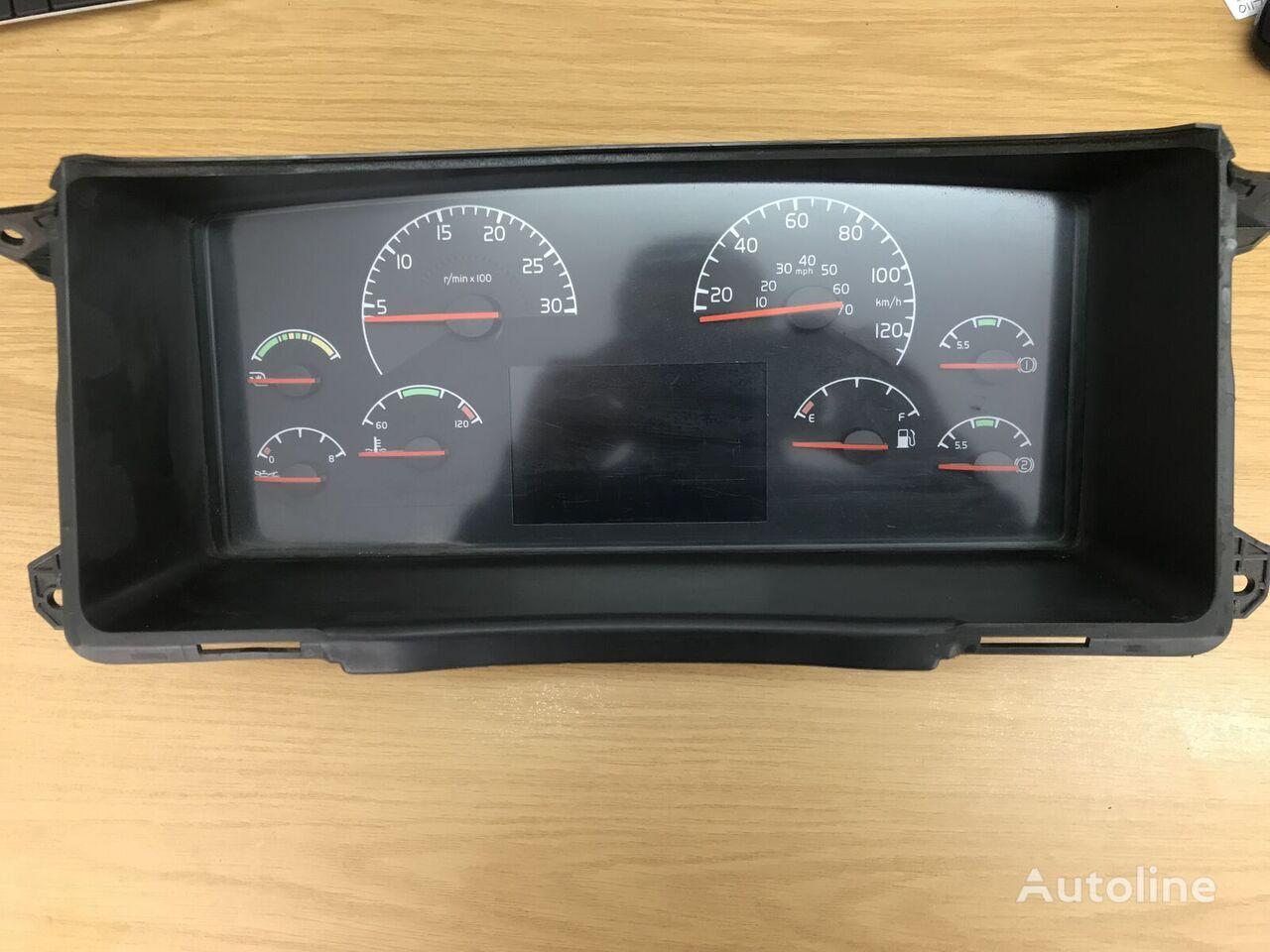 VOLVO Speedometer/Dash (20466984) dashboard for VOLVO FH/FM/FL truck
